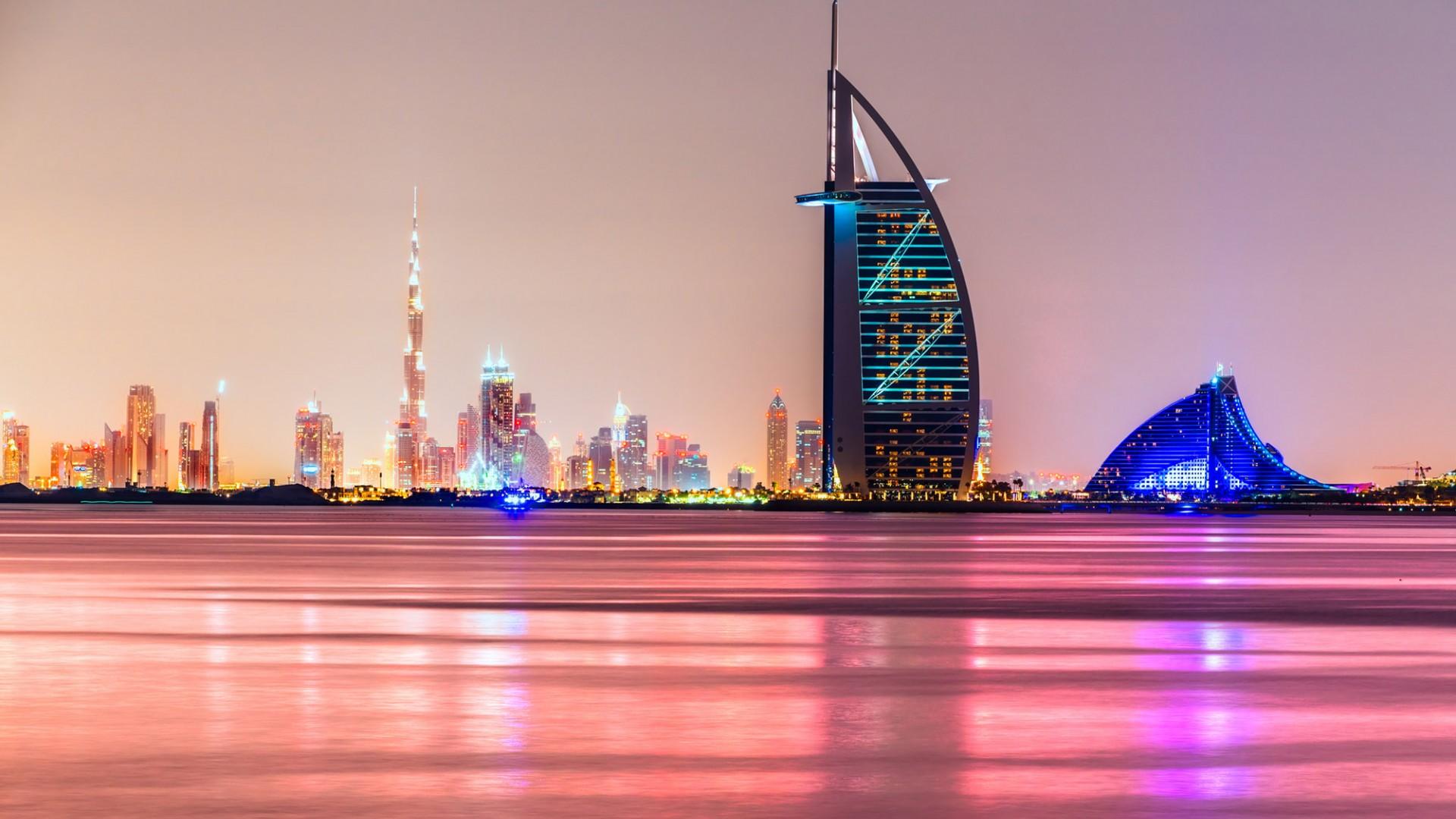The Big 5 Dubai U.A.E. – 2016